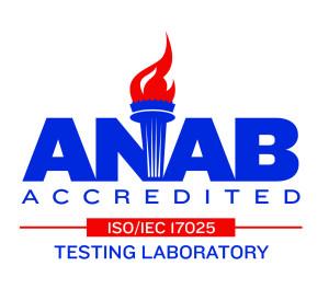 ANAB Accredidation Logo