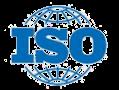 ISO - Distribution Testing Logo