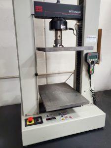 ISTA Testing Equipment